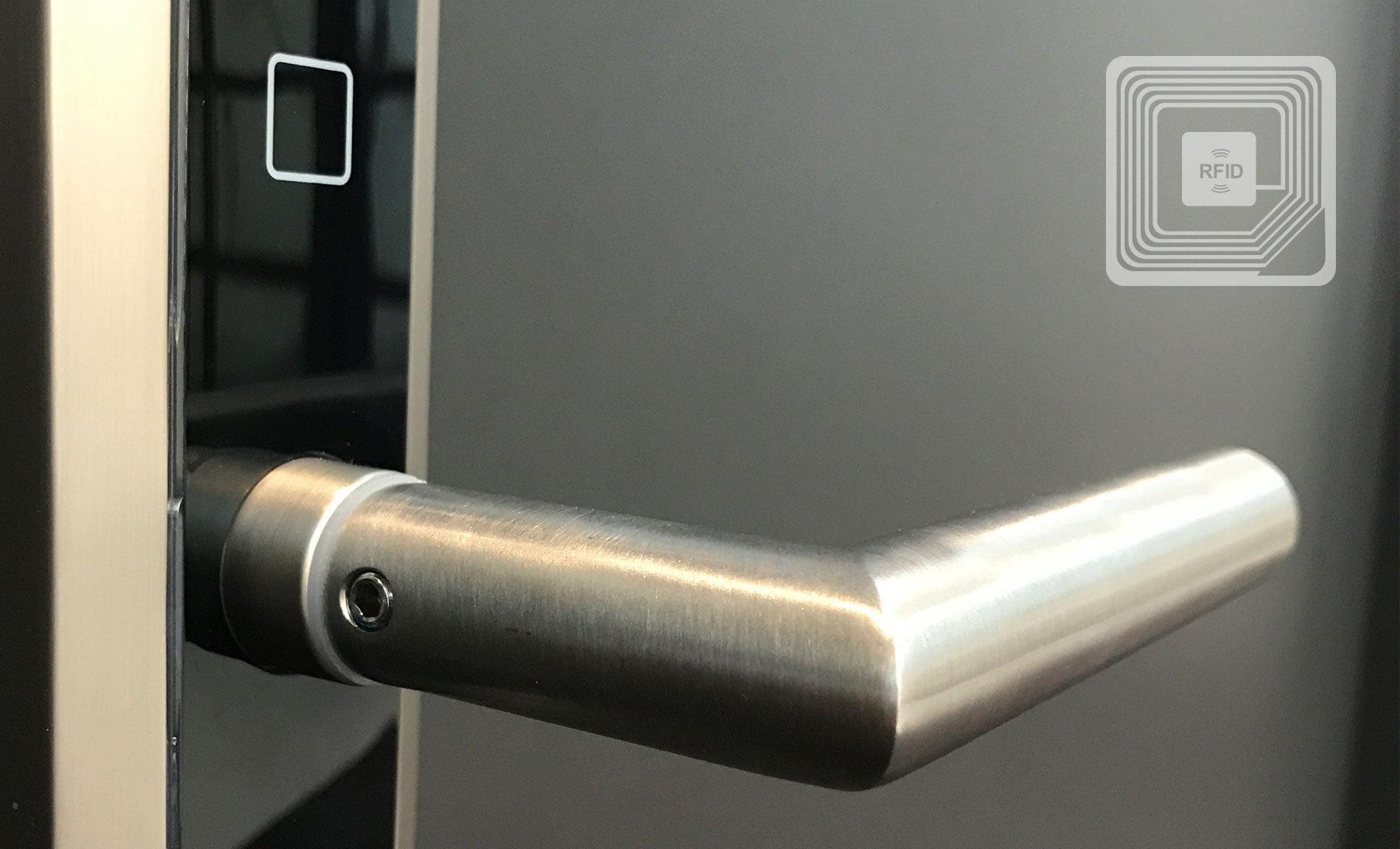 RFID Zutrittskontrolle