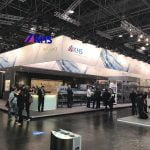 KHS Messestand auf der Interpack 2017