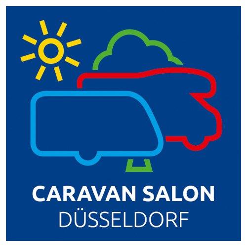 Logo des Caravan Salon Bückeburg